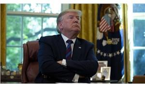Trump: Demokratlar beni azlederse çıldırmışlar demektir