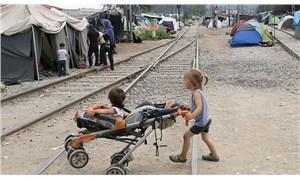 Yunanistan'da 5 bin refakatsiz çocuk sığınmacı: Bin 200 çocuk kayıp
