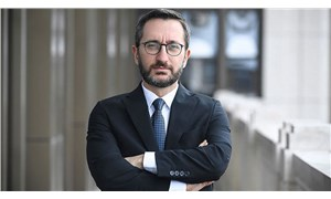 İletişim Başkanı Altun'dan Saray'a giden CHP'li iddialarıyla ilgili açıklama