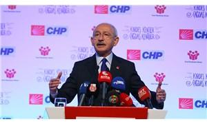 Kılıçdaroğlu: CHP örgütlerine yönelik ciddi kumpaslar var
