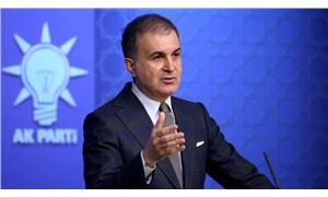 AKP'den 'Saray'a giden CHP'li' iddiasına ilişkin açıklama