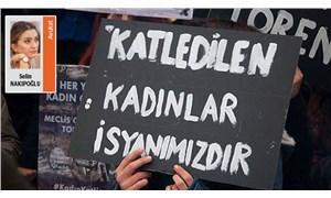 AKP politikaları kadınları öldürüyor