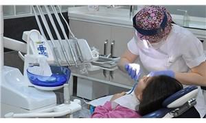 Diş hekimleri asgari ücrete mahkûm