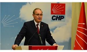 İnce'nin açıklamaları sonrası CHP'den ilk değerlendirme