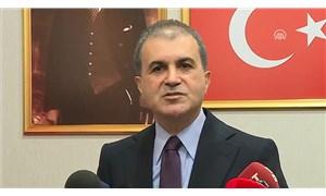 AKP'den 'Saray'a giden CHP'li' açıklaması: CHP bizi ilgilendirmez, Erdoğan'dan özür dilemeliler