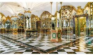 Almanya'da müze soygunu: 1 milyon avro değerinde tarihi eser çalındı