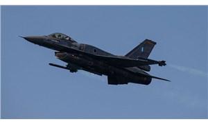 Ankara Valiliği uyardı: F-16'lar test uçuşu yapmaya başlayacak