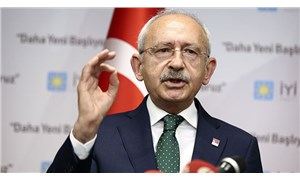 Kılıçdaroğlu: İnce'nin açıklama yapması CHP'ye yönelik komployu kışkırttı