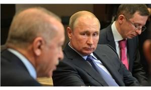 Kremlin Sözcüsü Peskov: Putin'in Türkiye'yi ocakta ziyaret etmesi planlanıyor