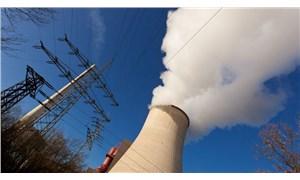 Sera gazı yoğunluğu 2018'de rekor seviyeye ulaştı