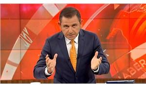 TTB, TMMOB ve KESK'ten Fatih Portakal'a sert tepki: Televizyoncu olması hakaret hakkı vermez!
