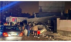 Arnavutluk'ta 6.4 büyüklüğünde deprem: 13 ölü, 250 yaralı