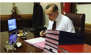 Erdoğan, 5 üniversiteye rektör atadı