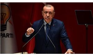 Erdoğan'dan gazetecilere talimat: Köşelerinizde bunları yazmanız lazım