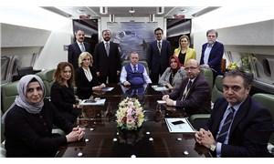 Erdoğan: Kemal Bey'in kalmasında fayda var