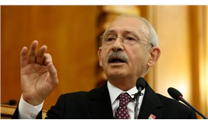 Kılıçdaroğlu: Saray'a soruyorum, kim bu Talip Öztürk?