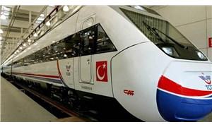 """Sanayi ve Teknoloji Bakanı Varank'tan """"Milli Yüksek Hızlı Tren"""" açıklaması"""