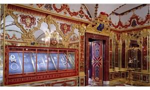 Almanya'daki müze soygununda hırsızlar, iz bırakmamak için yangın söndürme tüpü kullanmış