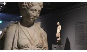 'Bir Zamanlar Toroslar'da: Sagalassos' sergisi Taksim'de açıldı