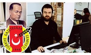 BirGün'e TGC Sedat Simavi ödülü