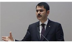Çevre Bakanı Kurum: Siyanür takip edilecek