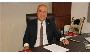 CHP'li Bakan, 95 STK'nin talebini Meclis'e taşıdı