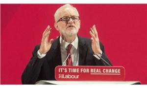 Corbyn belge gösterdi: 'Johnson saklamaya çalıştı ama bugün ifşa oldu'