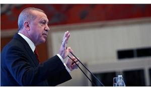 Erdoğan: Bizi düşmanlarımızın attıkları taştan ziyade içimizden atılan 'güller' yaralamıştır