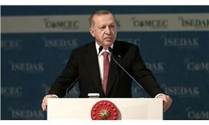 Erdoğan: İslam ülkeleri olarak sözümüz yeterince dinlenmiyor
