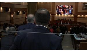 İBB Meclisi'nde tartışma