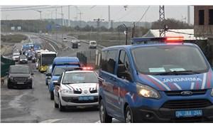 İstanbul Havalimanı çevresine kaçak otopark operasyonu
