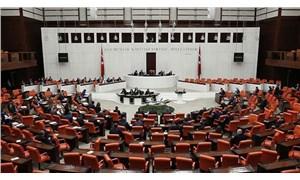 Meclis'te intihar girişimi