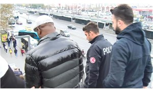 Metrobüste taciz iddiası: 2 kişi gözaltında