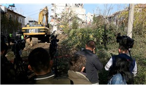 Arnavutluk'taki depremde ölü sayısı 39'a yükseldi