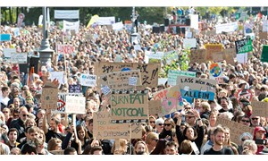 Avrupa Parlamentosu, iklim için olağanüstü hal ilan etti