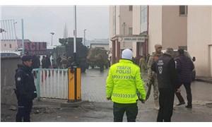 Akçakale'dehavan saldırısı: 2 asker yaşamını yitirdi