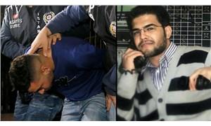 İstanbul'daki istihbarat cinayetinde 5 gözaltı