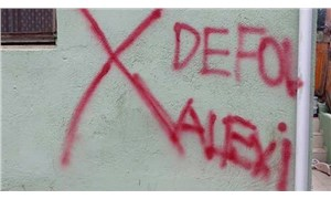 İzmir'de Alevilere yönelik provokasyonla ilgili validen açıklama