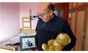 Katledilen Güleda'nın babası konuştu: Mahkemenin en büyük cezayı vermesini istiyorum