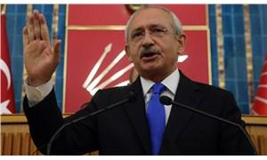 Kılıçdaroğlu'ndan krizden çıkış için 5 maddelik çağrı