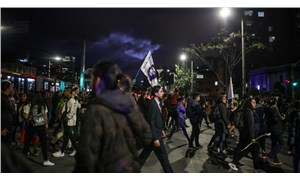 Kolombiya'da ikinci genel grev: Devlet Başkanı, ABD Dışişleri Bakanı ile görüştü