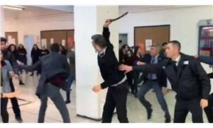 Mülkiyeliler Birliği öğrencilere yönelik saldırıya ilişkin suç duyurusunda bulunulacak