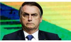 Brezilya Devlet Başkanı Bolsonaro hakkında soruşturma talebi