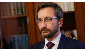 İletişim Başkanı Altun'dan Fransa Cumhurbaşkanı Macron'a yanıt