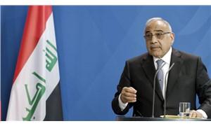 Irak Başbakanı Adil Abdulmehdi'den istifa kararı