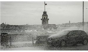 İstanbul için fırtına ve yağmur uyarısı