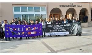 İzmir'de 11 yaşındaki çocuğun istismarına ilişkin dava 6 Şubat'a ertelendi