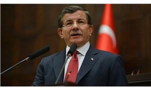 Reuters: Davutoğlu önümüzdeki haftalarda yeni partiyi resmen kuracak