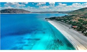 Salda Gölü ihalesinin iptaline mahkemeden ret kararı