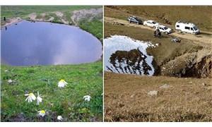 Savcılık Dipsiz Göl için soruşturma başlattı